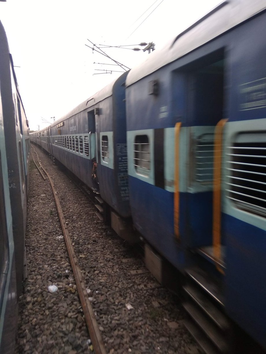 J&K: Train traffic resumes in Jammu city two days after its suspension