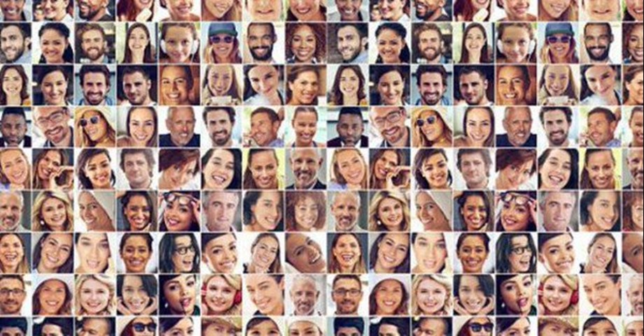 Study finds that an average person can remember thousands of face