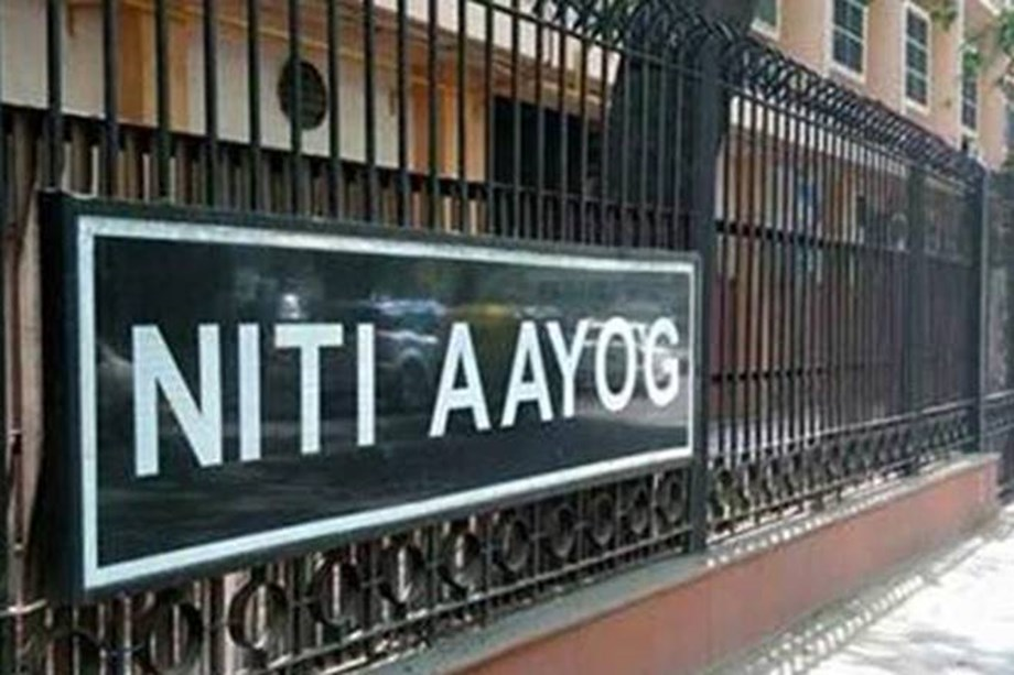 NITI Aayog unveils comprehensive national Strategy for New India