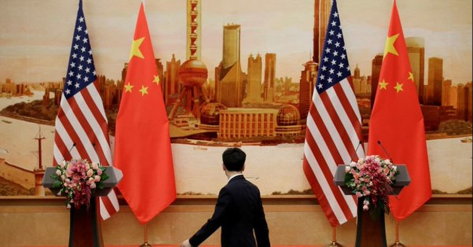 US warns China against engaging in competitive currency devaluations