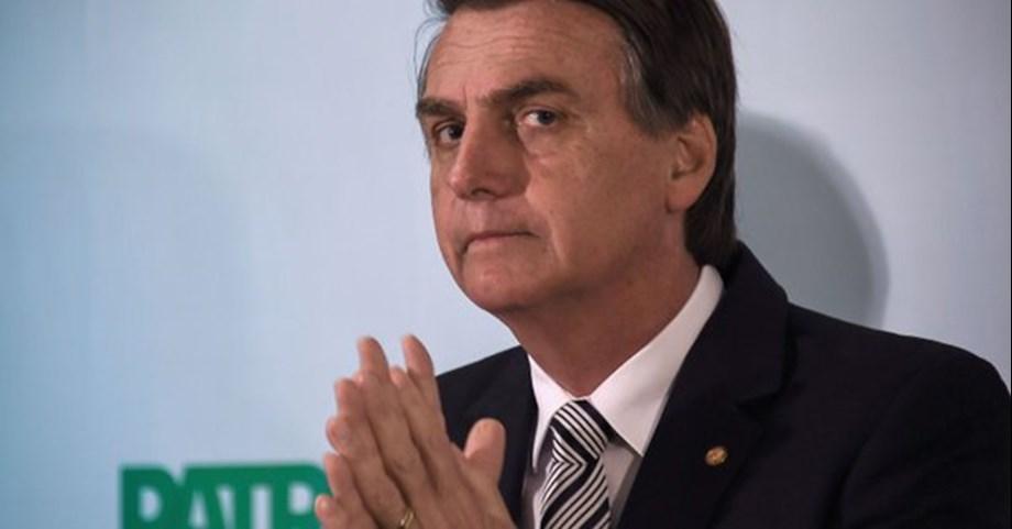 Jair Bolsonaro against overhauling of Brazil's costly pension system
