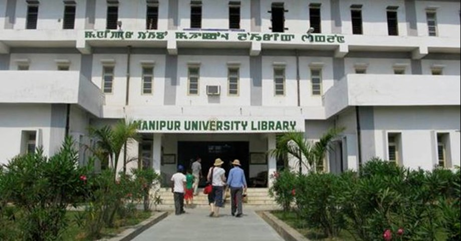Manipur University: Tension escalates as police fire tear gas; arrests 6 student leaders