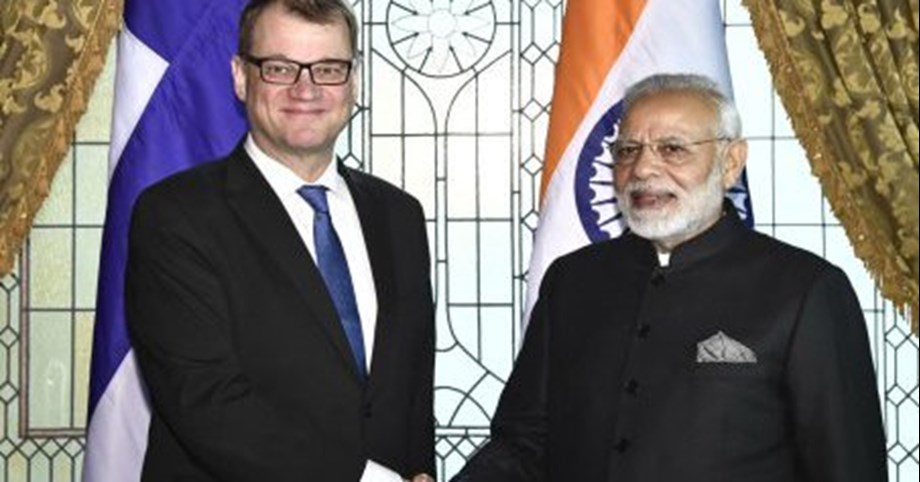 India and Finland likely to collaborate for environment protection and conservation