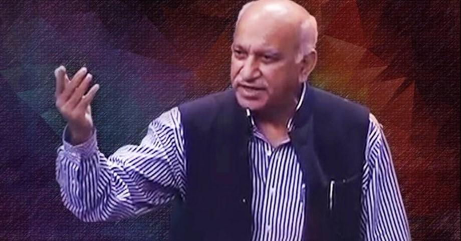 #MeToo: MJ Akbar records statement in defamation case against Priya Ramani, calls allegations derogatory