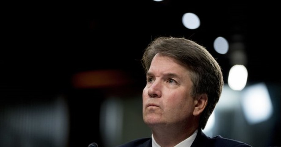 US congressional elections: Kavanaugh row didn't impact candidates