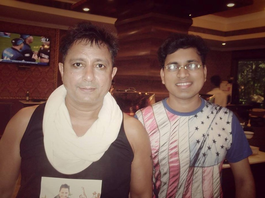 Singer Sukhwinder Singh joins Bollywood Music Project 4.0 to be held on October 20-21