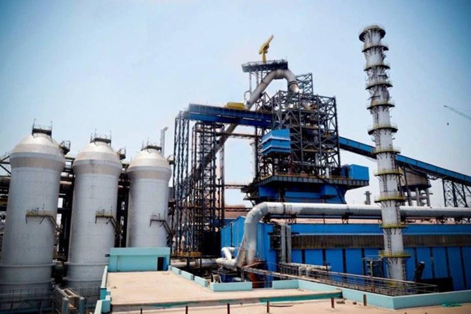 Centre removes Bhilai Steel Plant CEO M Ravi