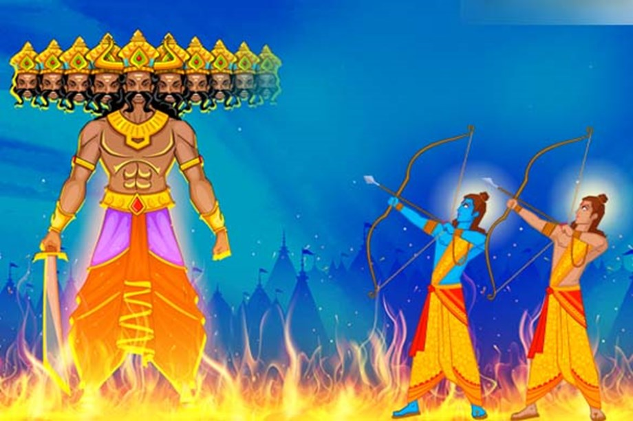 10-day Mysuru Dussehra festival began with pomp and piety