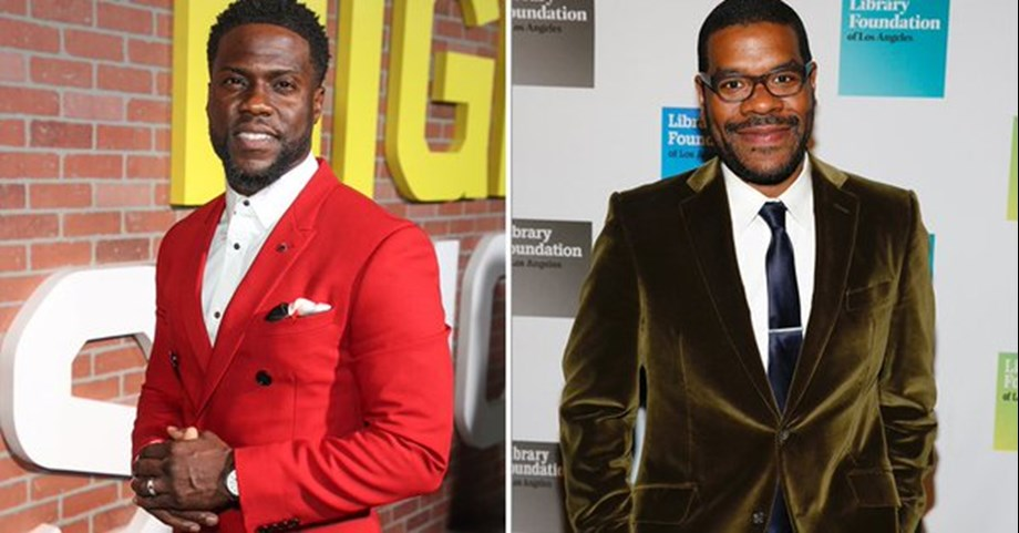 Kevin Hart producing comedy show 'Don't Call It a Comeback'