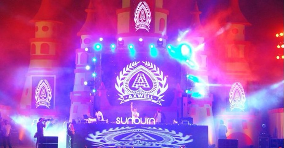 No EDM approaches Goa this year