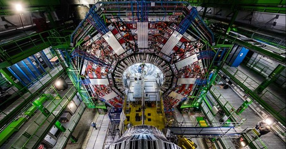 Proposed 100km particle accelerator under Geneva could be successor to LHC