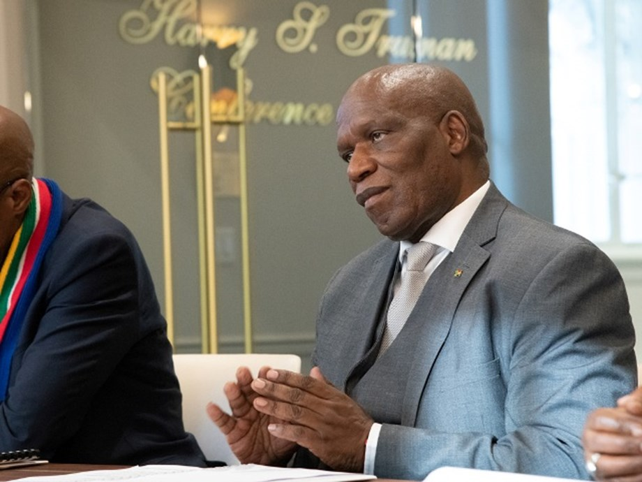 Minister Zokwana to host stakeholders through service delivery forum