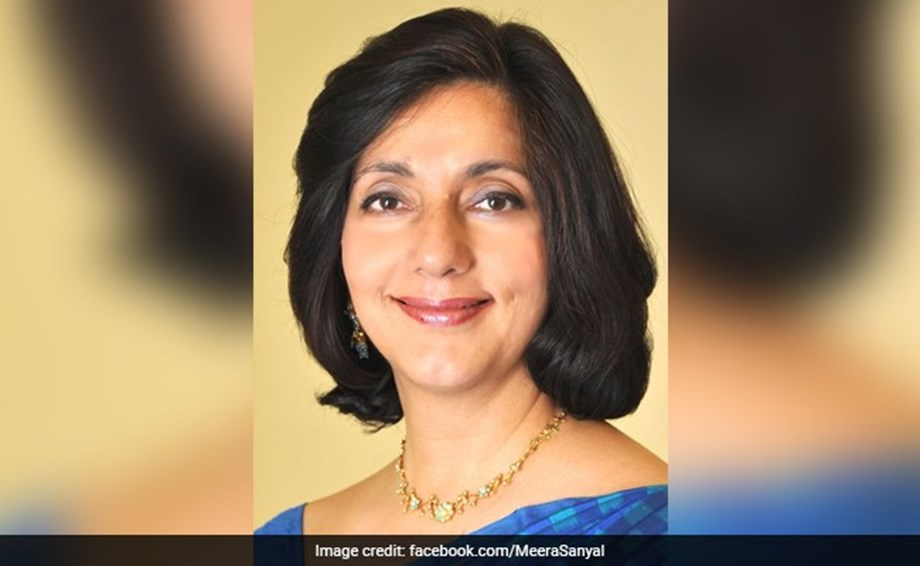 Meera Sanyal, former RBS CEO and politician dies at 57