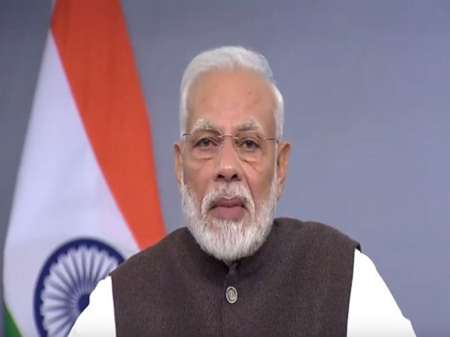 History written during British rule, after Independence overlooked several major aspects: PM Modi