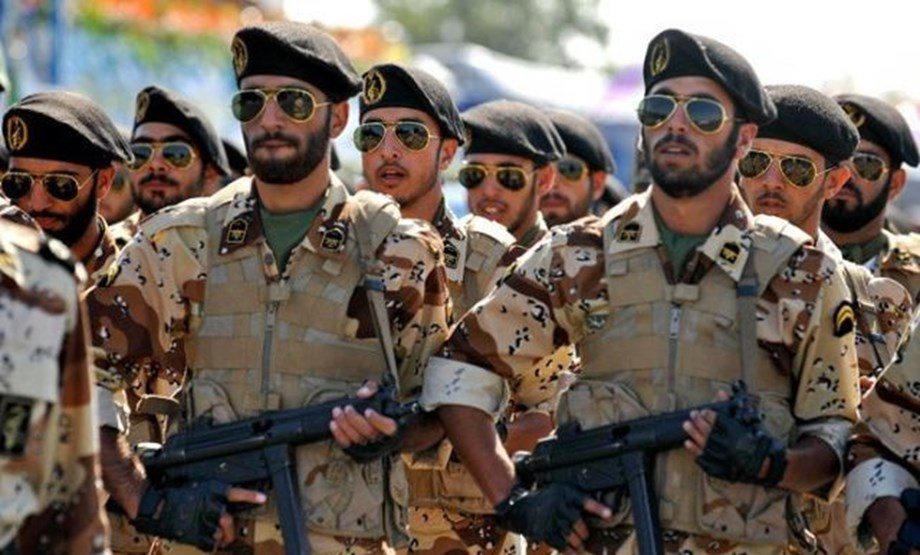 Iran's elite naval forces said to pass skills to proxy fighters