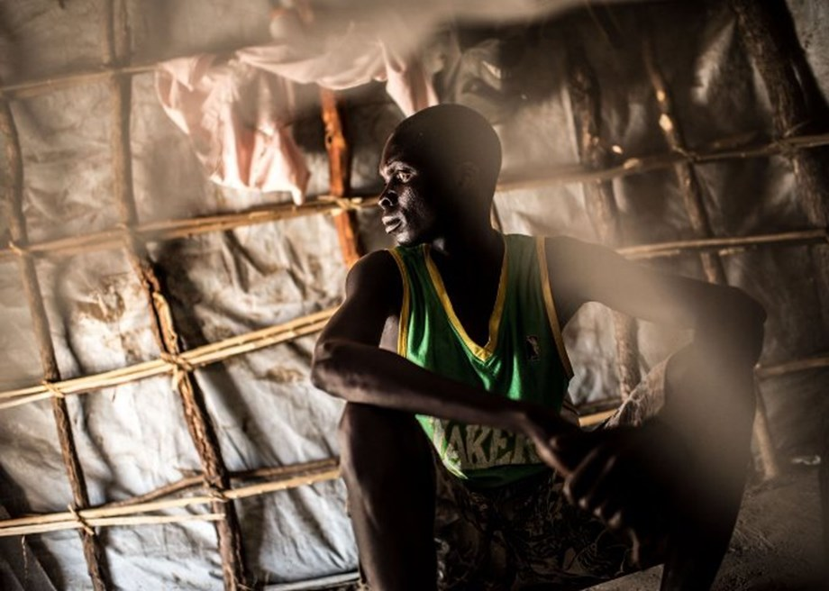 African governments need to protect, support people on displacement crisis: IFRC