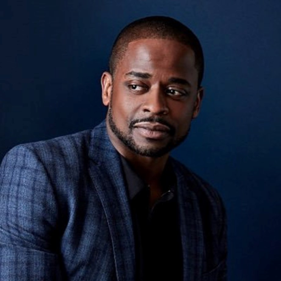 Cast will be ready for 'Psych: The Movie' sequel: Dule Hill