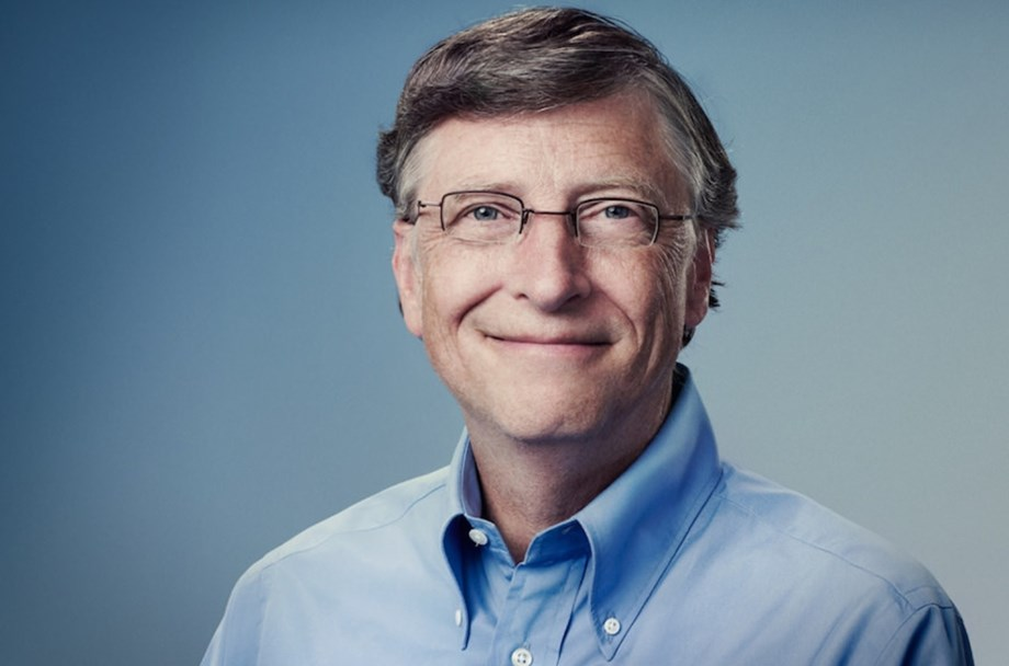 Africa should pump out funds in human talents, pitches Bill Gates at AU Summit