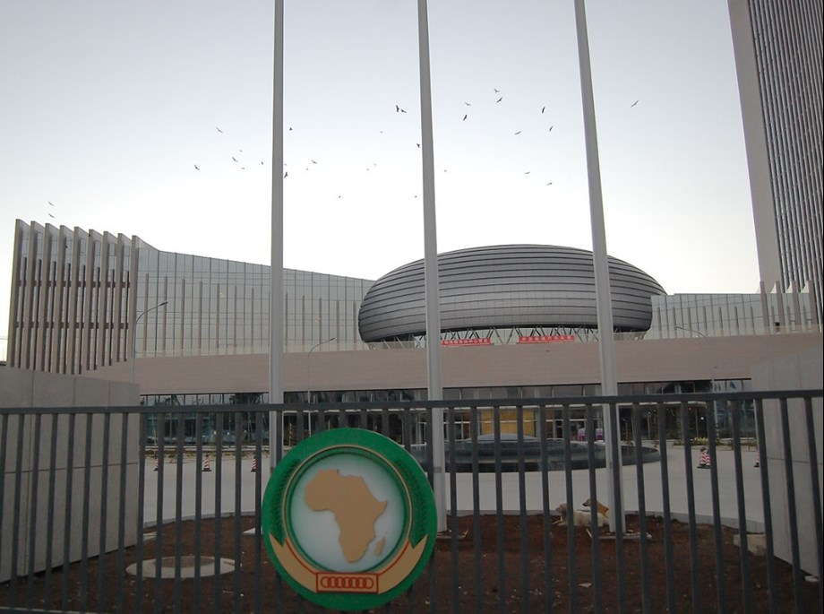 AU Summit to have main topic on 'digital transformation in Africa' on Feb 11