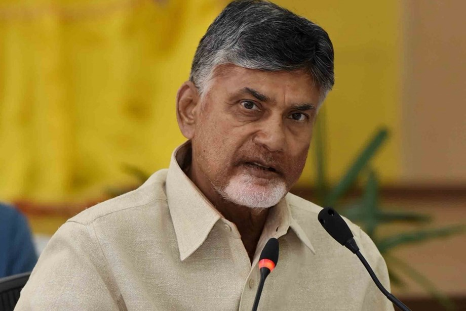 BJP attempting to weaken TDP: N Chandrababu Naidu