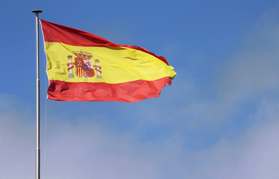 "Vox says wants to build ""patriotic alternative"" in Spain"