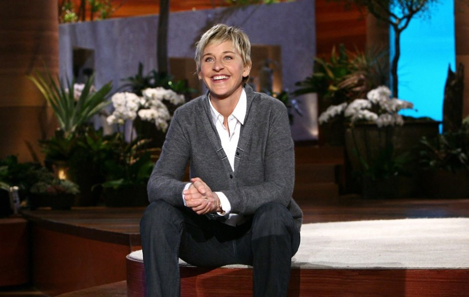 Ellen DeGeneres Campus' construction starts in Rwanda's Kinigi, Likely to take 2 years