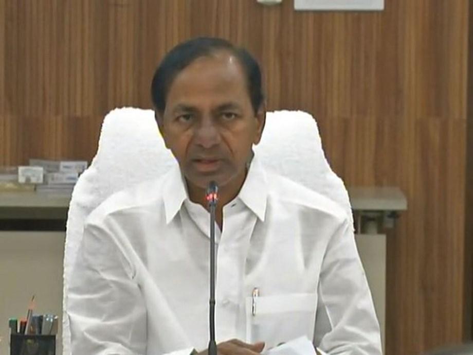 Telangana Cabinet to meet on Sunday