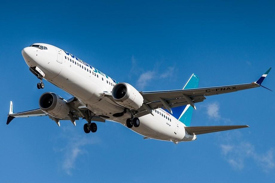 U.S. panel probing 737 MAX seeks to interview Boeing engineer -Bloomberg