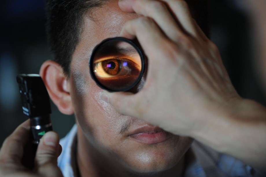 New eye drops with antibodies can treat dry eye disease: Study