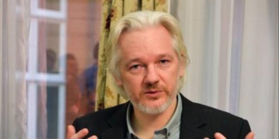 UK interior minister to brief parliament on Julian Assange's arrest