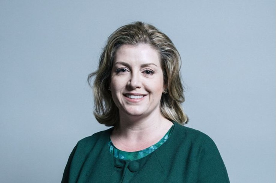 Penny Mordaunt to co-host World Bank Meetings to discuss response to Cyclone Idai