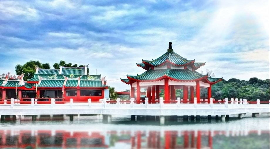 Confucius Institute inaugurated in Tunisia to promote Chinese language, culture
