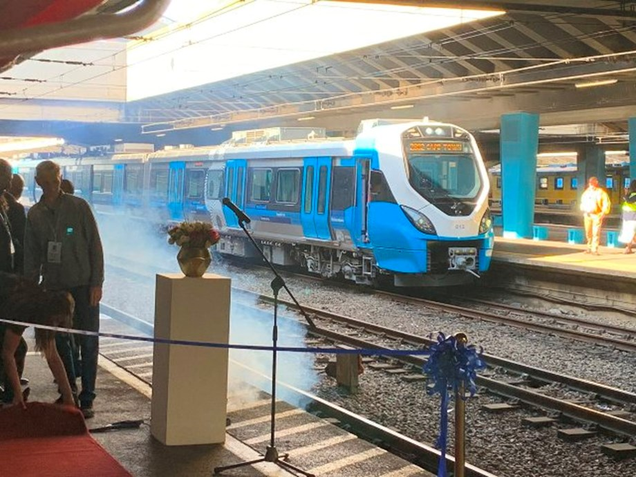 War Room on Prasa's Job is to monitor Metrorail's operations daily: Ministry