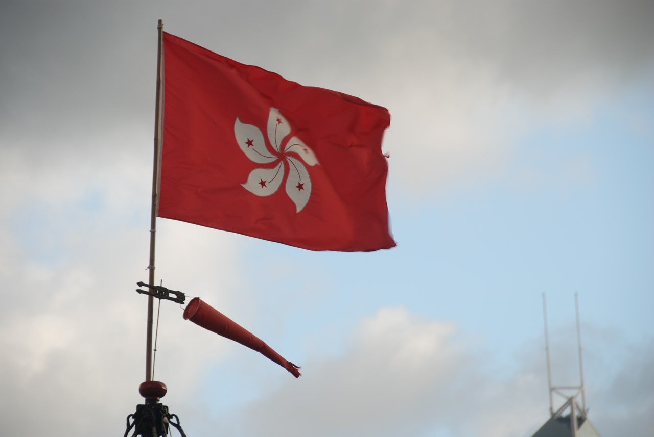 Update 1 Hong Kong Protesters Resume Chorus Of Opposition To