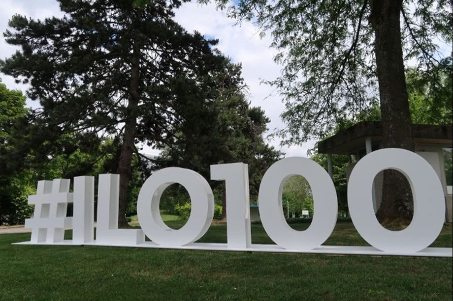 Minister Iain Lees-Galloway to represent New Zealand at ILO Conference