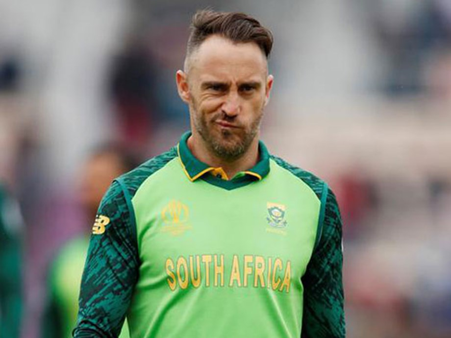 AB de Villiers' offer came in too late to change team: Faf du Plessis