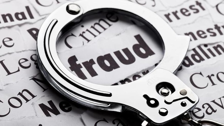 Nigerian arrested for duping people in fraudulent scheme