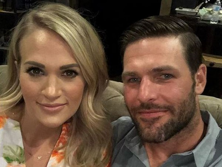 Mike Fisher pens beautiful note for wife Carrie Underwood to celebrate wedding anniversary