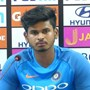 Got heads up from team management that I am designated No 4, says Iyer