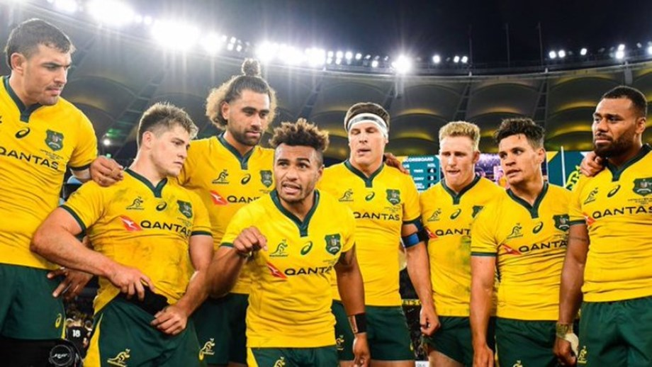 Rugby-100 up for Hansen but beating Wallabies the focus