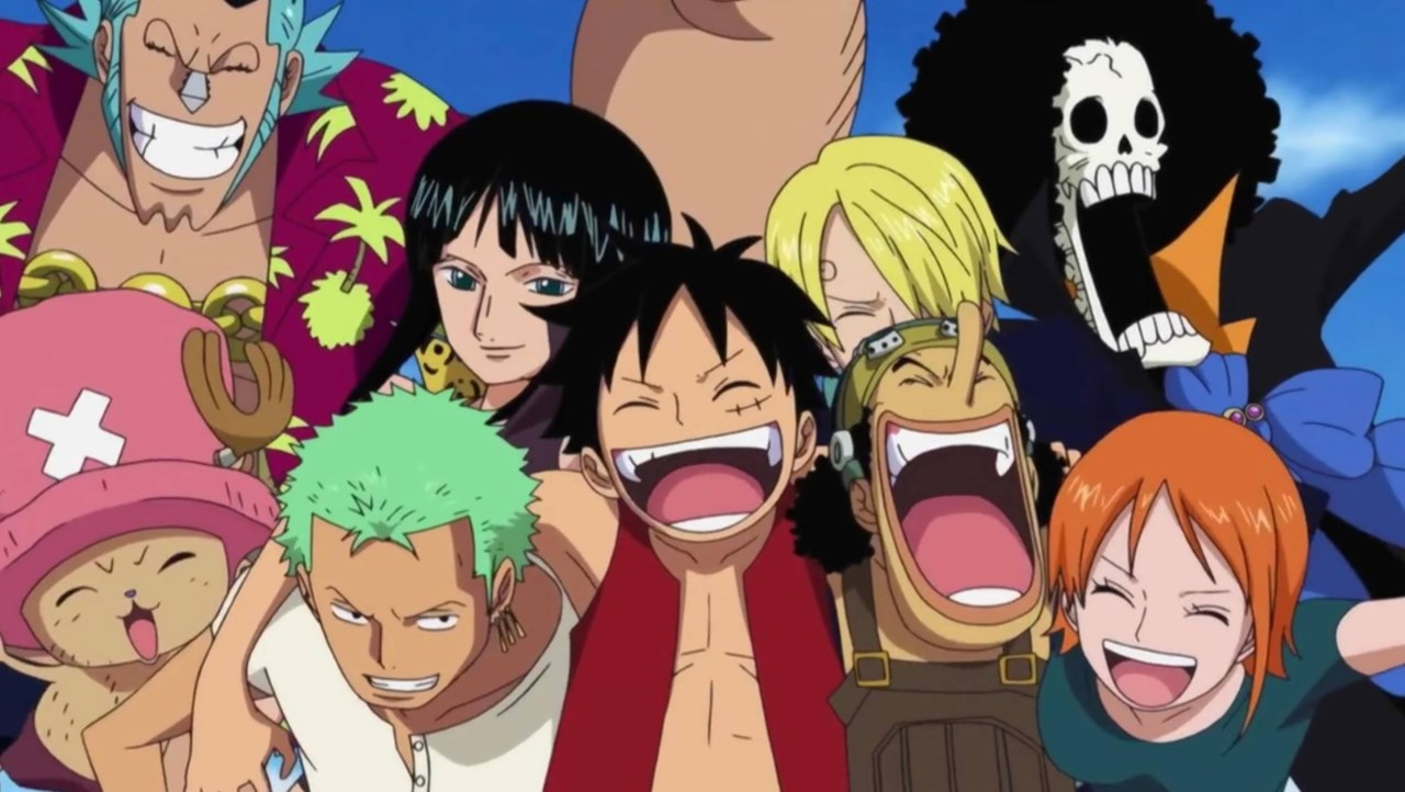 One Piece Chapter 988 Synopsis Revealed Luffy Could Use Ryou To Defeat Kaido Entertainment