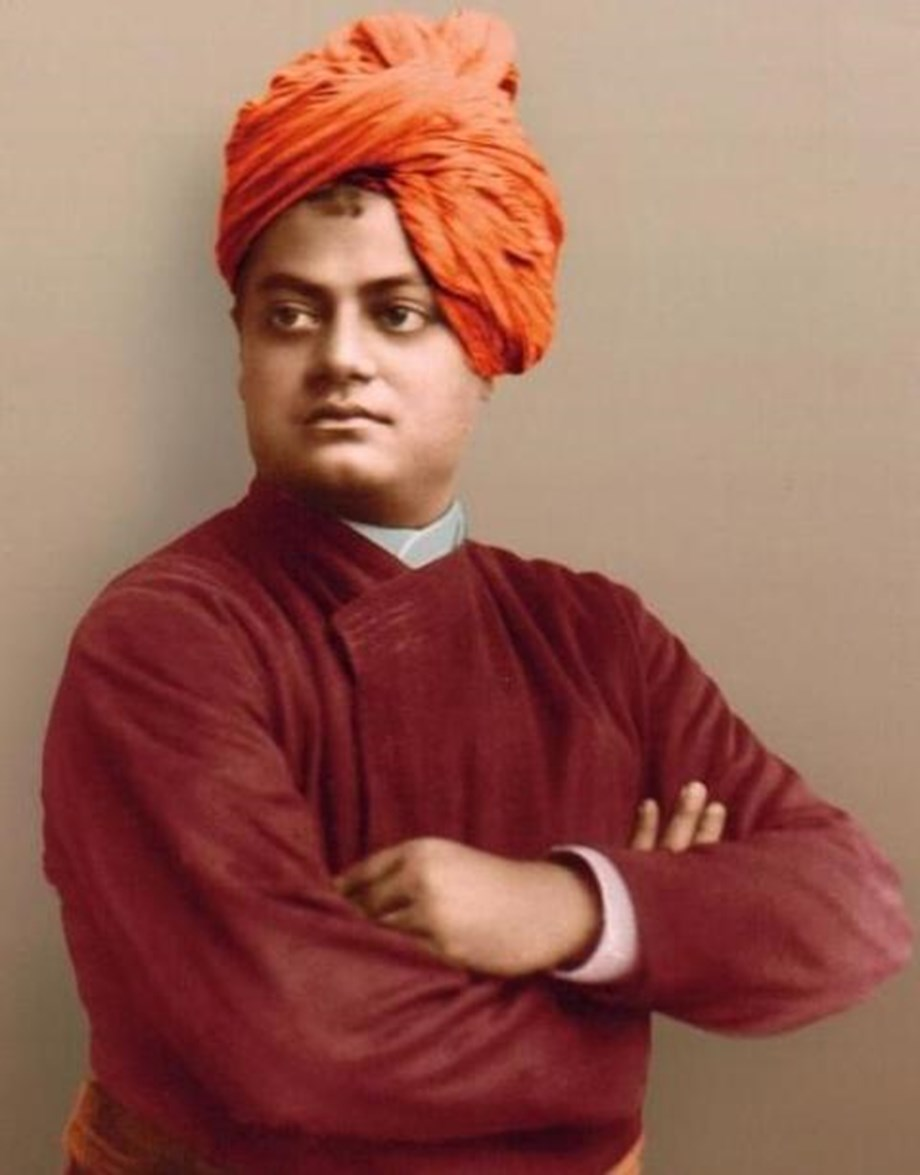 Students stopped program after unruly comments made during Vivekananda birth anniv