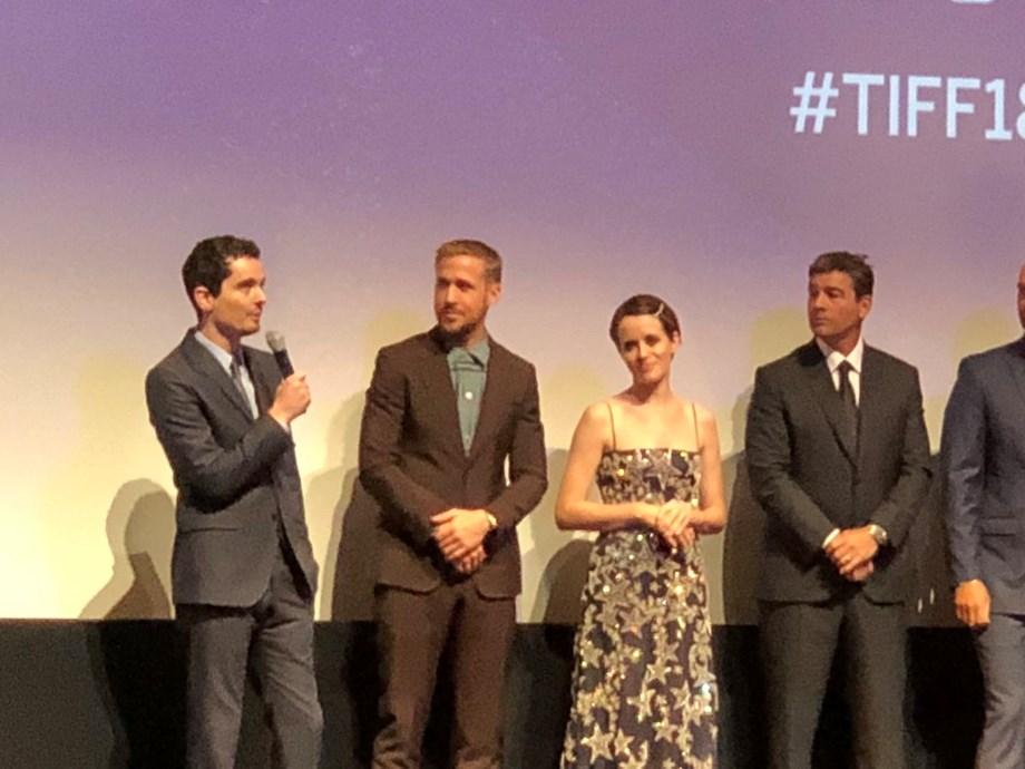 La La Land's Oscar-winning director Damien Chazelle marries Olivia Hamilton