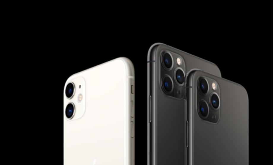 Apple launches iPhone 11 with A13 Bionic chip; Watch Series 5; AppleTV+