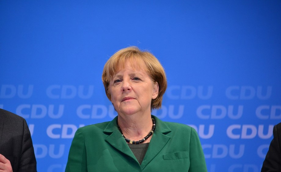 Germany's SPD pick new leader with fate of Merkel coalition at stake