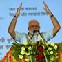 PM Modi interacts with women group who segregate plastic waste
