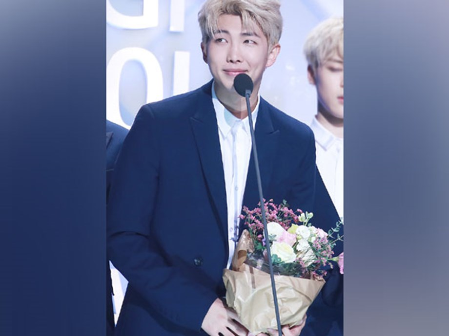 BTS fans take Twitter by storm on rapper RM's birthday