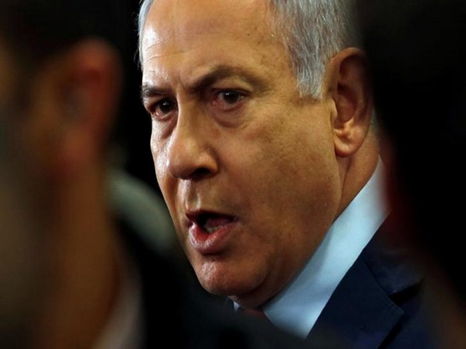 """""""King Bibi"""" fights for his political life in Israeli election"""