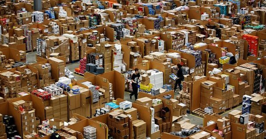 Flipkart, Amazon see strong growth in apparel, large appliances as festive sale kicks off