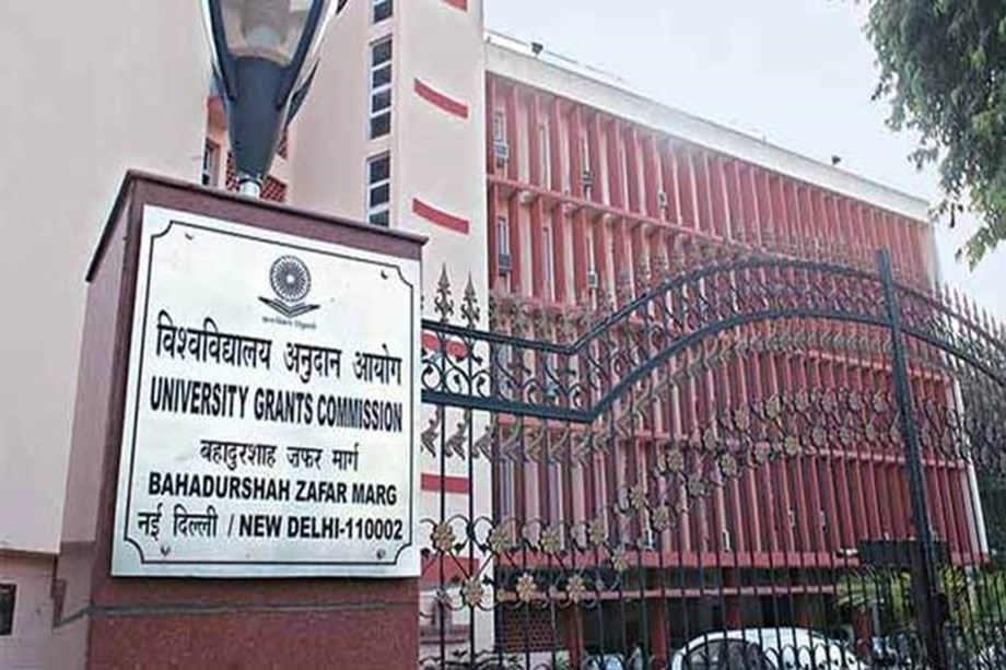 UGC warns colleges against retention of original documents and non-refund of fees